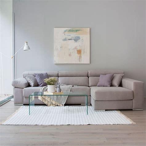 sofas salon 17 mejores ideas sobre sof 225 beige en sal 243 n