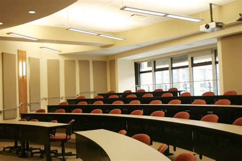 classroom layout college college of general studies classrooms facilities