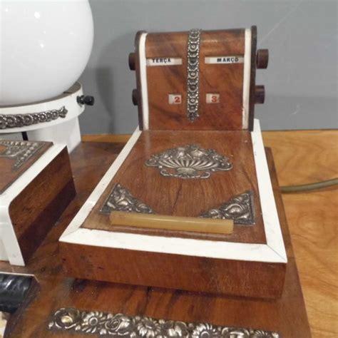 deco desk set deco desk set travers antiques