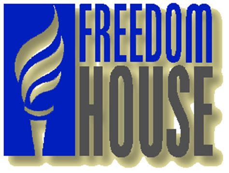 opinions on freedom house