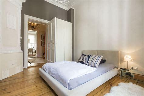 schlafzimmer altbau repr 228 sentative altbau wohnung im bayerischen viertel