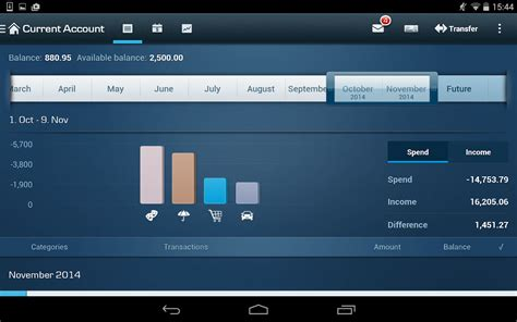 bank of america app for android tablets tablet bank uk android apps on play