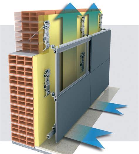 sistemi di coibentazione interna isolamento termico delle pareti tipologie vantaggi e