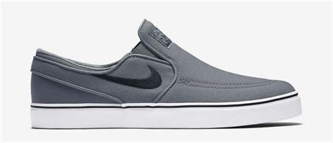 Nike Slip O nike janoski slip on sole collector