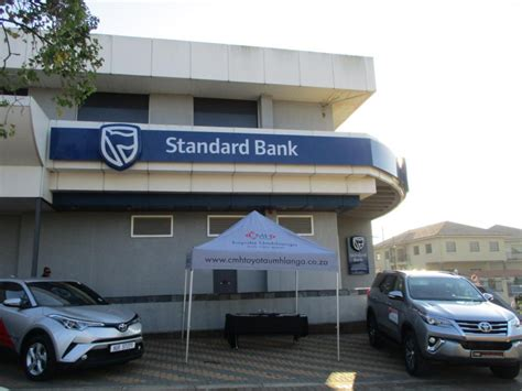 toyota bank cmh toyota umhlanga standard bank vehicle finance
