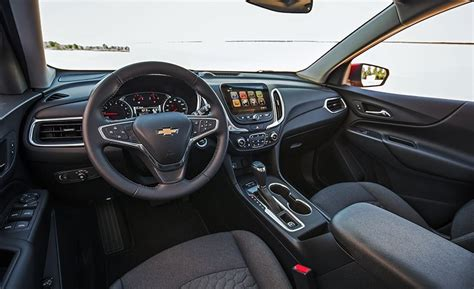 Specs Equinox In 1 list of all models and modifications of chevrolet with