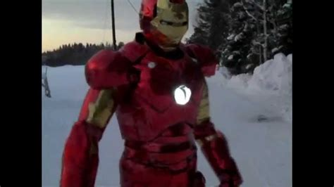 How To Make A Paper Iron Suit - iron made out of cardboard and paper suit