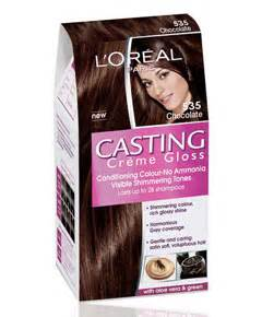 loreal majirel 100ml size permanent hair colour no s 3 4 5 4 45 ebay loreal permanent colour creme gloss conditioning colour pakcosmetics