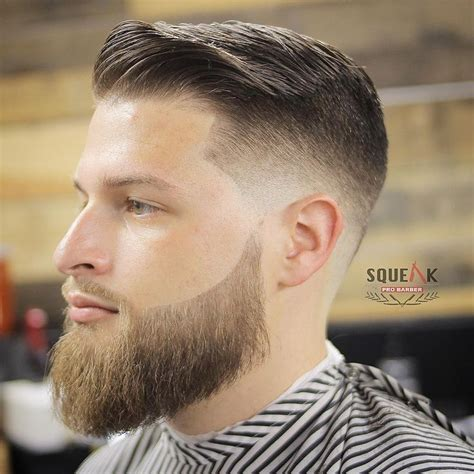 haircuts with beards 17 best images about haircuts and beards on pinterest