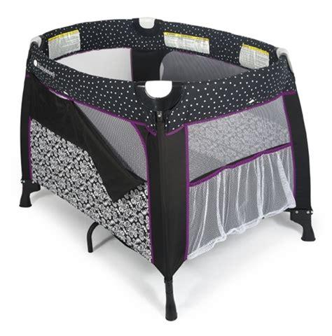 Mesh Crib Divider by Foundations 2152137boutique Portable Crib