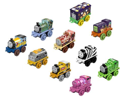 Fisher Price Friends Minis 20162 20 Spooky Fisher Price Friends Minis 20 Pack