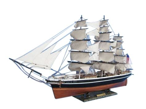 buy a boat india buy star of india limited tall model ship 50 inch models