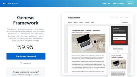 Genesis Framework V2 5 4 genesis framework v2 5 2 vestathemes free