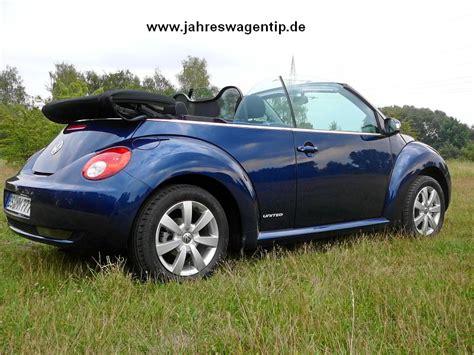 Vw Tiguan Jahreswagen Von Werksangehörigen by New Beetle Cabrio United Tiguan Benzin Jahreswagen Von