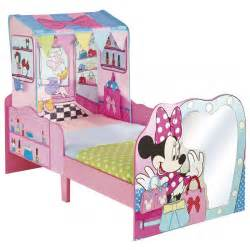 minnie maus bett minnie mouse house bed 70 x 140 cm bainba
