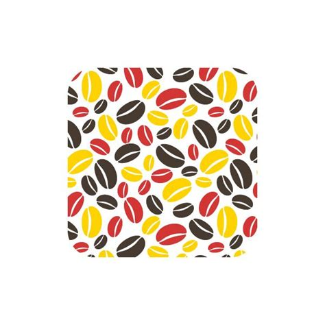 illustrator pattern has seams quick tip create a seamless coffee bean pattern in