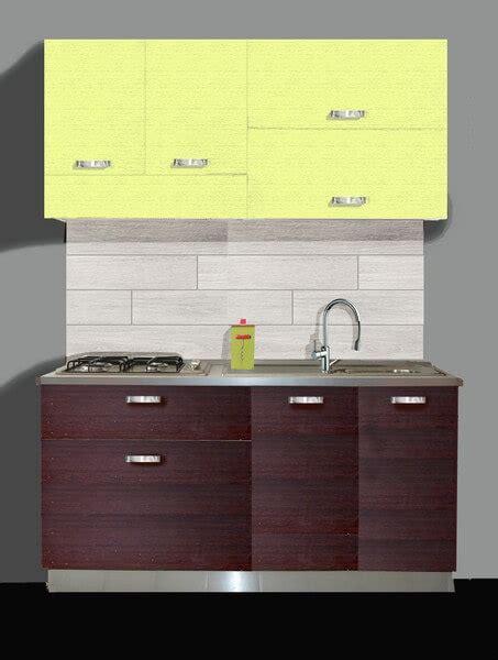 lunghezza cucina cucina lunghezza 160