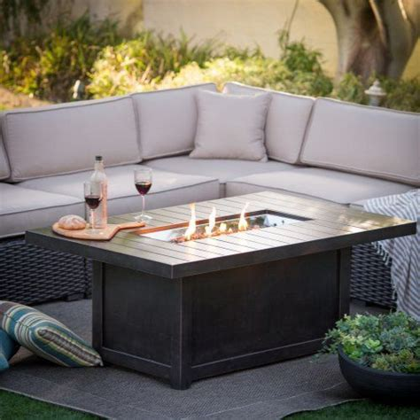 patio table with pit best 25 pit table ideas on pit top cover pit table top and pit