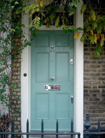 Front Door Colours Uk Painted Front Doors Part 1 Beneath My