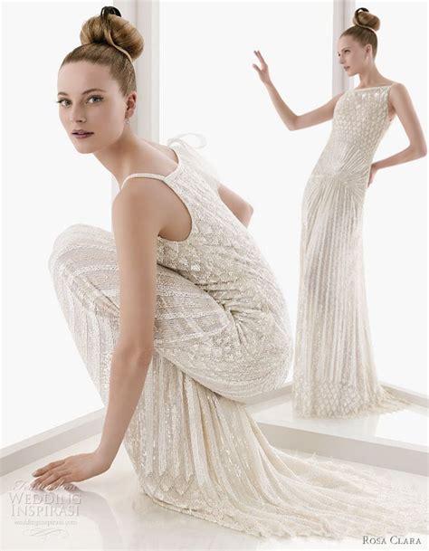wedding dresses deco style 2014 wedding trends adore wedding design