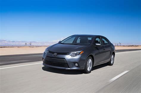Supreme Toyota Toyota Corolla Reigns Supreme In March 2014 Compact Auto Sales