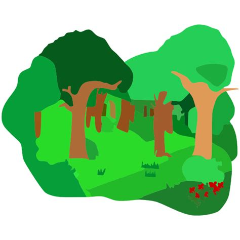 Free Forest Clipart forest clip at clker vector clip royalty free domain
