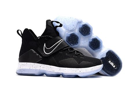 shoes for sale for cheap nike lebron 14 black ice basketball shoes for sale