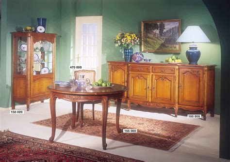 le regence chez les meubles hay fabricant de meubles de