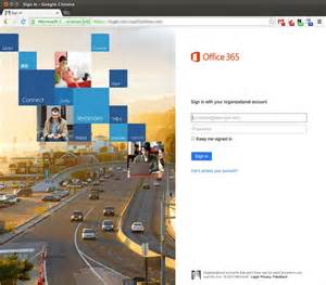 Office 365 Portal Exles How Do I Access Webmail During The Move To Office 365