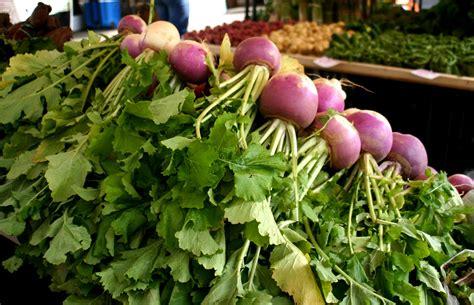 turnip greens help heal the body