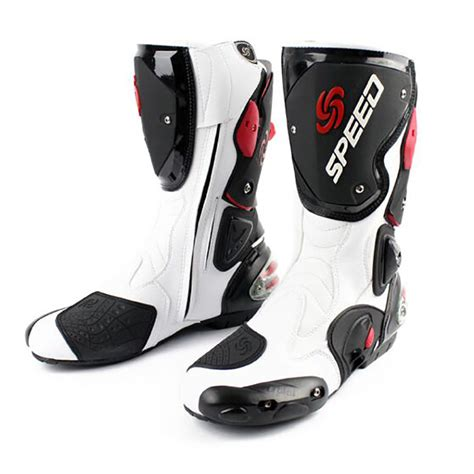 racing boots 2016 new style high quality motorcycle boots professional