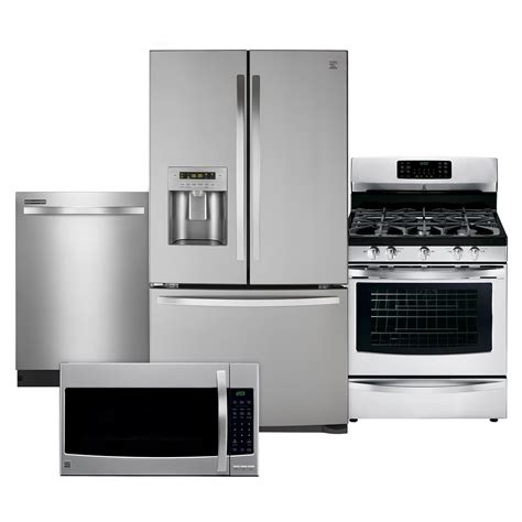 kitchen appliances bundles sears kitchen appliance bundles akomunn com