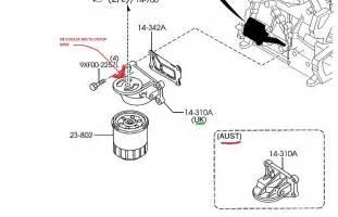 155852d1273096929 mazda oil cooler oil filter body 1%5B1%5D bmw e90 wiring diagram 11 on bmw e90 wiring diagram