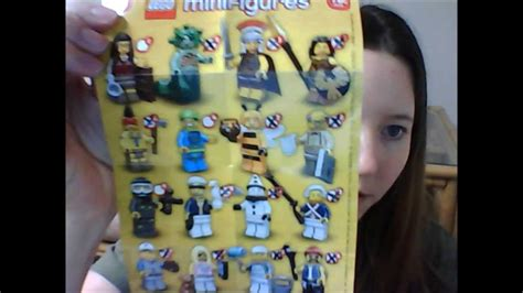 Termurah Bumblebee Lego Minifigures Series 10 lego series 10 minifigures bump codes for bumble bee and others