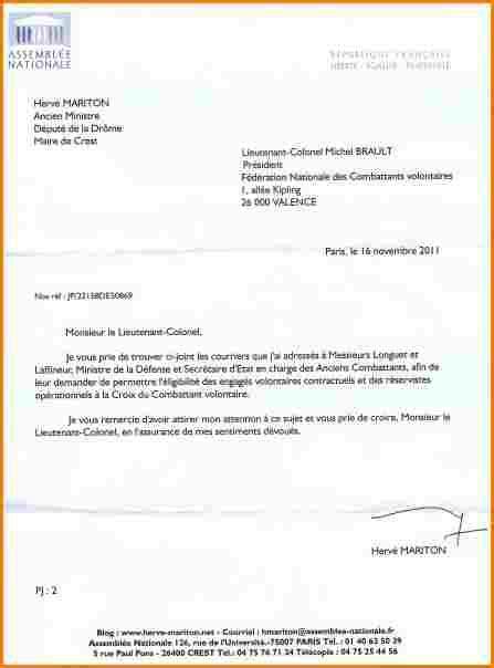Lettre De Motivation De Gendarmerie 7 lettre de motivation reserviste gendarmerie
