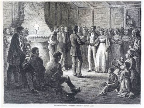 american wedding laws nice why slave weddings were not recognized under the law