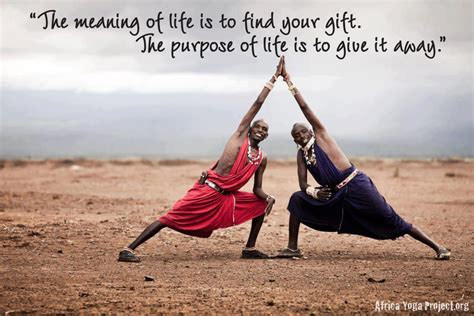 biography purpose the meaning of life is to find your gift the purpose of