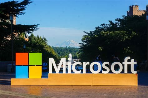 Microsoft Mba Seattle Reddit by Microsoft Student Partner Summit Arrival In Seattle