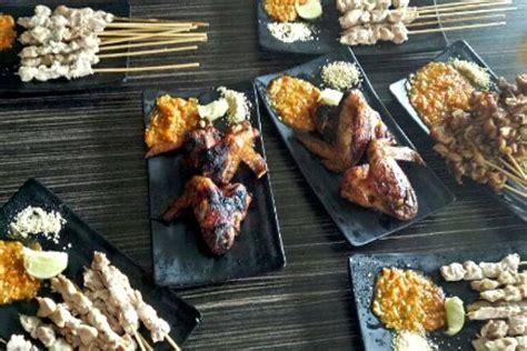 Minyak Goreng Di Harapan Indah rekomendasi tempat untuk menikmati sate taichan iradio fm