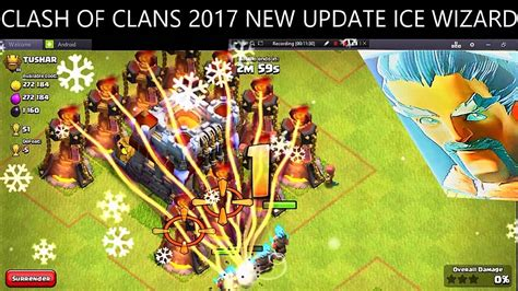 Clash Of Clans Wizard C003 clash of clans all inferno vs wizard new update 2017