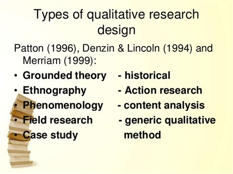 design experiment using sequential qualitative analysis design of qualitative research
