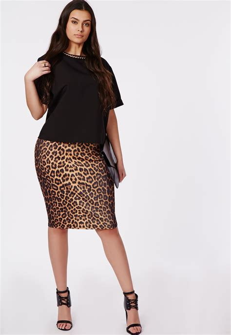 plus size skirt patterns style