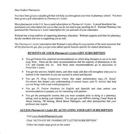 Resignation Letter Continuing Education Pharmacy Letter Continuing Education Docoments Ojazlink