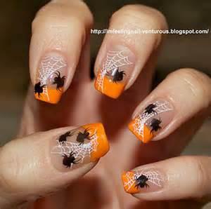 100 halloween nail art designs ideas trends amp stickers