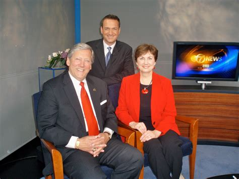 channel 7 news chicago anchors interview with america s 1 love and marriage experts on