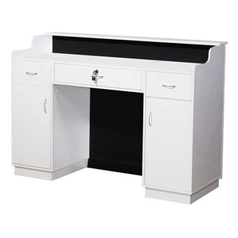 nail salon reception desk fab reception desk 187 best deals pedicure spa chair i