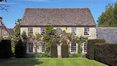 cottage cotswolds bruern cottages the cotswolds the bon vivant journal