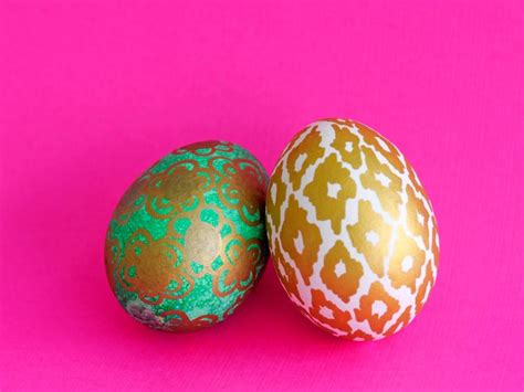 easter egg decor easter egg decorating ideas hgtv