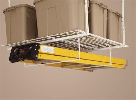 Ceiling Storage Unit by 60 Quot X 45 Quot Ceiling Storage Unit Kv Knape Vogt