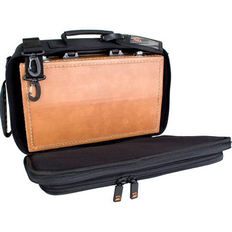 protec clarinet black case cover fits buffet r13